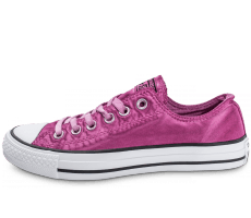 Chaussures Converse Chuck Taylor All-Star OX Low rose