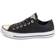 Chaussures Converse Chuck Taylor All Star Metallic Toe Cap or