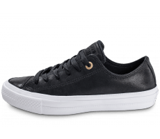 Chaussures Converse Chuck Taylor All Star 2 Craft noire