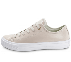 Chaussures Converse Chuck Taylor All Star 2 Craft beige