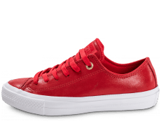 Chaussures Converse Chuck Taylor All Star 2 Craft rouge