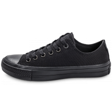 Chaussures Converse Chuck Taylor All Star 2 OX W noire