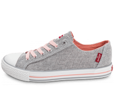 Chaussures Levis Trucker Low Glitter