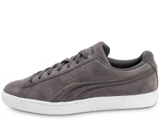 Chaussures Puma Classic Badge grise