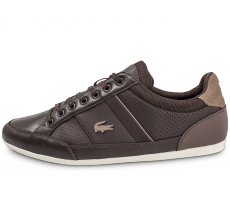Chaussures Lacoste Chaymon marron