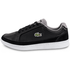 Chaussures Lacoste Setplay 117 noire