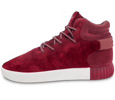 Chaussures adidas Tubular Invader bordeaux