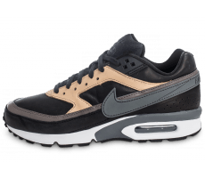 Chaussures Nike Air Max BW Premium Black Tan