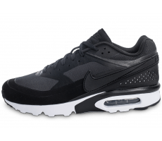 Chaussures Nike Air Max BW Ultra Leather anthracite