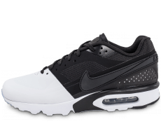 Chaussures Nike Air Max BW Ultra SE noire et blanche