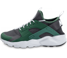 Chaussures Nike Huarache Run Ultra verte