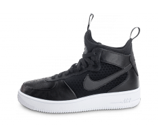 Chaussures Nike Air Force 1 UltraForce Mid noire