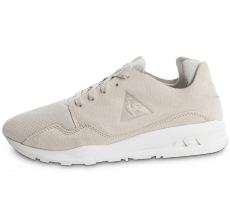 Chaussures Le Coq Sportif LCS R Pure mono Luxe beige