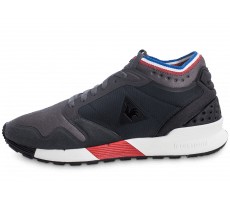 Chaussures Le Coq Sportif Omicron Ripstop Tricolore