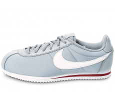 Chaussures Nike Nike Cortez Nylon GS grise