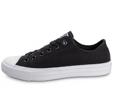 Chaussures Converse Chuck Taylor All Star 2 OX noire