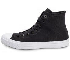 Chaussures Converse Chuck Taylor All-Star 2 Montante noire