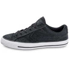 Chaussures Converse Star Player OX noire