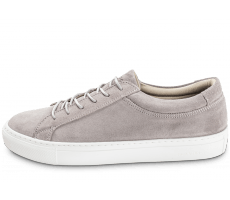 Chaussures Jack & Jones Sneakers JFW GALAXY grise