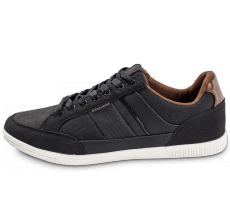 Chaussures Jack & Jones Belmont Mixed Anthracite