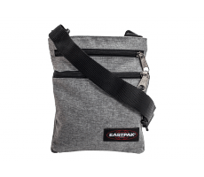 Accessoires Eastpak Sacoche Rusher grise