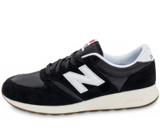 Chaussures New Balance MRL420SD noire