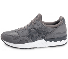 Chaussures Asics Gel Lyte V Junior Carbon