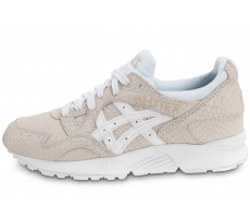 Chaussures Asics Gel Lyte V W blanche