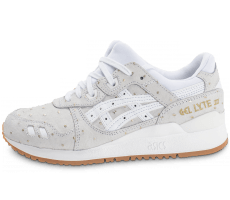 Chaussures Asics Gel Lyte III Valentine Pack grise