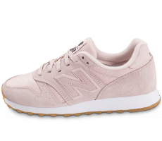 Chaussures New Balance WL373 PP rose