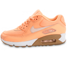 Chaussures Nike Air Max 90 W Sunset Glow