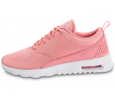 Chaussures Nike Air Max Thea W rose