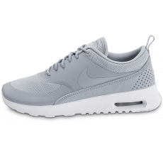 Chaussures Nike Air Max Thea W grise