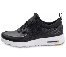 Chaussures Nike Air Max Thea Premium black gum