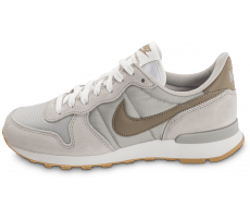 Chaussures Nike Internationalist W Pale grey