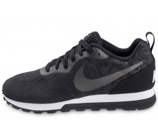 Chaussures Nike MD Runner 2 breathe W noire
