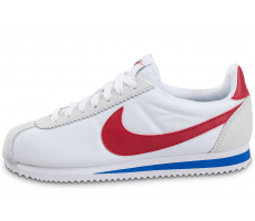 Chaussures Nike Classic Cortez Nylon W varsity red