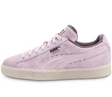 Chaussures Puma Suede Classic Elemental Lilac