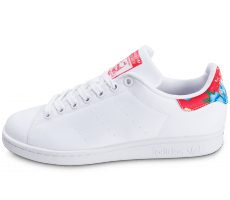 Chaussures adidas Stan Smith The Farm Company W blanche