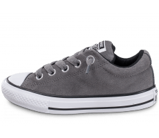 Chaussures Converse Star Player LC enfant grise