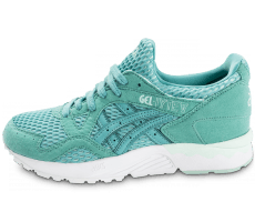 Chaussures Asics Gel Lyte V W agate green