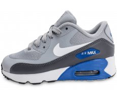 Chaussures Nike Air Max 90 Ultra 2.0 Ultra Enfant grise