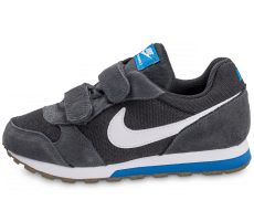Chaussures Nike MD Runner Enfant grise