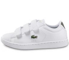 Chaussures Lacoste Carnaby Evo Enfant Croc Pack