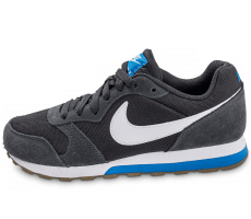 Chaussures Nike MD Runner 2 junior grise