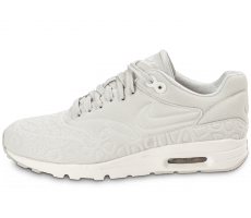 Chaussures Nike Air Max 1 Ultra Plush Light bone