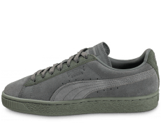 Chaussures Puma Suede Classic Tonal agave green