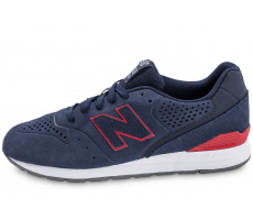 Chaussures New Balance MRL996 D3 Reengineered bleu marine