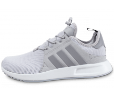 Chaussures adidas X_PLR grise