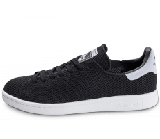 Chaussures adidas Stan Smith Mesh noire